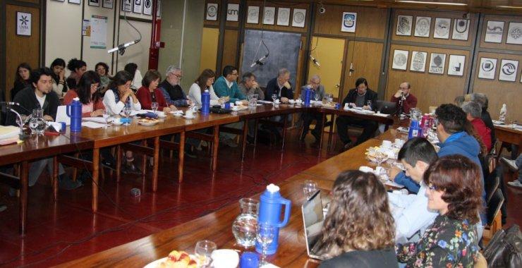 Avanza la aplicación del protocolo que actuará ante situaciones de violencia e identidad de género y discriminación