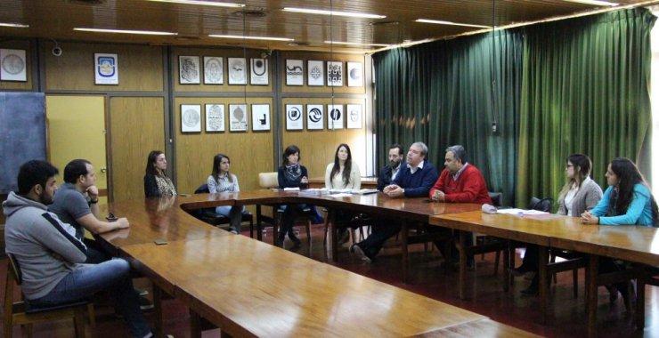 Científicos de la UNSL participarán de las Jornadas de Jóvenes Investigadores