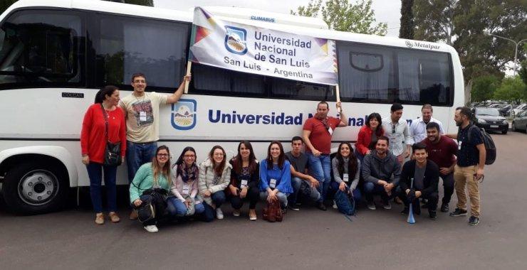 Premiaron a cinco trabajos de investigación de la UNSL