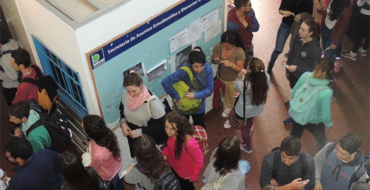 Nueva convocatoria a becas de la UNSL para estudiantes