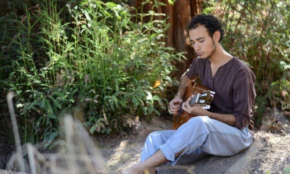 Canciones en Cuyo Vuelo de Nahuel Jofré