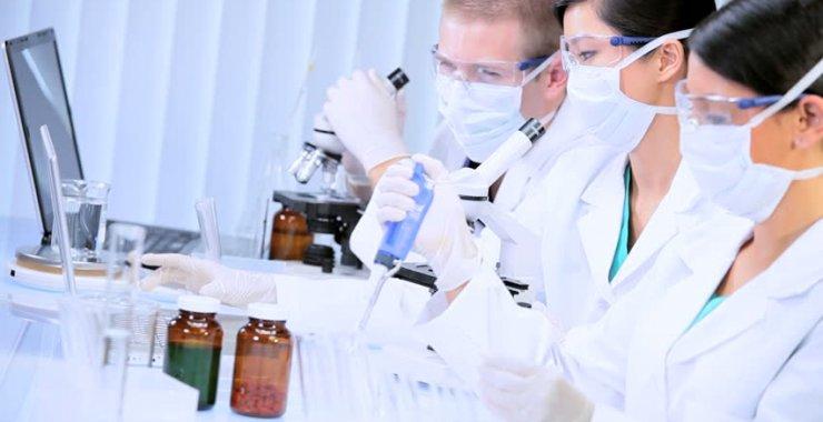 """Convocan a proyectos de investigación """"Salud Investiga"""""""