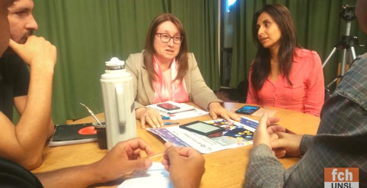 Periodismo, carrera que pone su mirada en el diálogo con la comunidad y sus necesidades