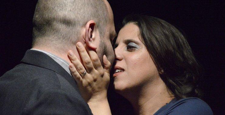 Teatro en Gira con Otro País y Pedacitos de Mí