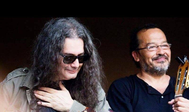 El dúo Orozco-Barrientos en San Luis