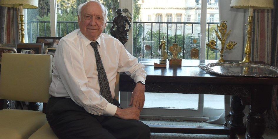 Distinguirán al Dr. Alberto Taquini con el título Doctor Honoris Causa