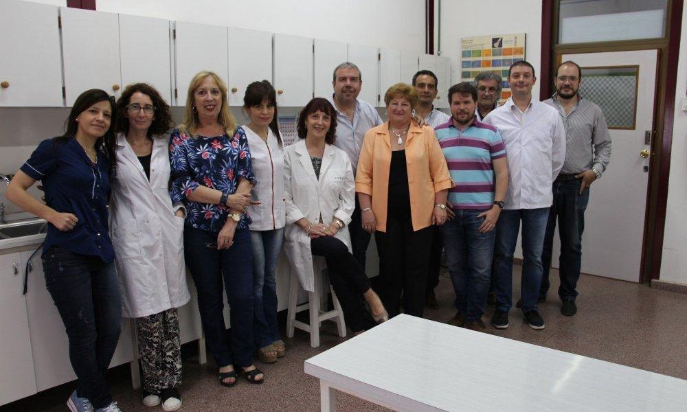El Laboratorio de Bioquímica Clínica adquirió equipos de alta tecnología