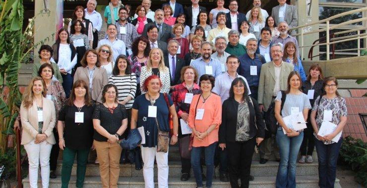 A 15 años de la creación del Consejo Universitario de Ciencias Exactas y Naturales