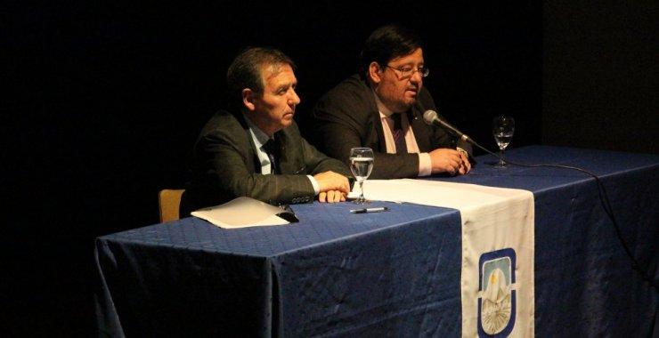 El Centro Científico Tecnológico Conicet San Luis celebró su 10° aniversario