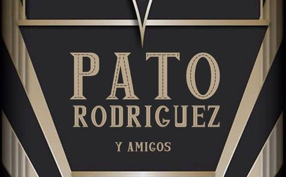 Día de la Música con Pato Rodríguez y Amigos