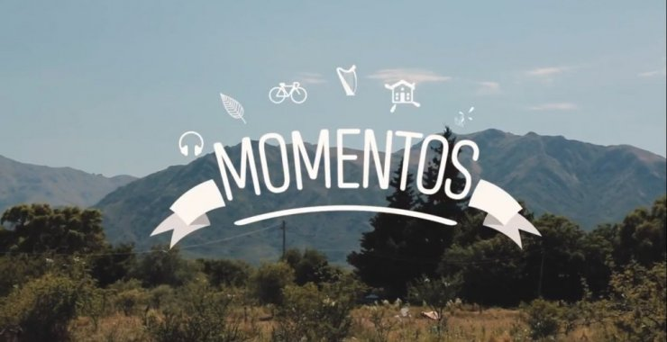 Momentos Vol 2 – Capítulo 2 – Algarroba.com