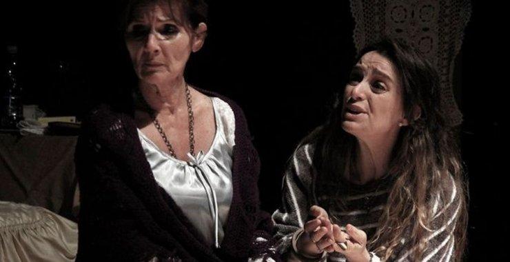 Teatro Solidario en el Día de los Derechos Humanos
