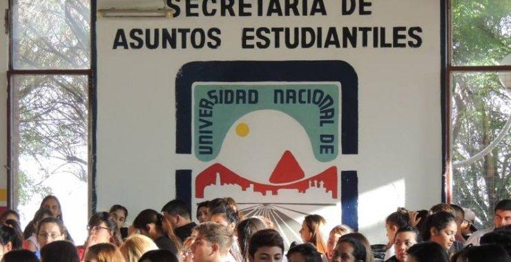 El Comedor Universitario cerró sus puertas por receso de verano