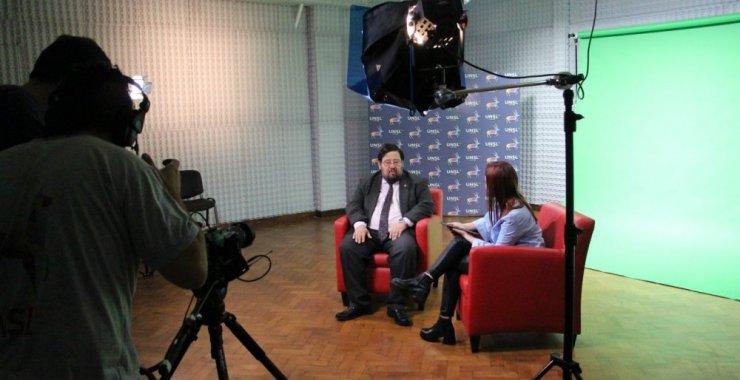 Medios de comunicación de la UNSL como espacios para el desarrollo de estudiantes