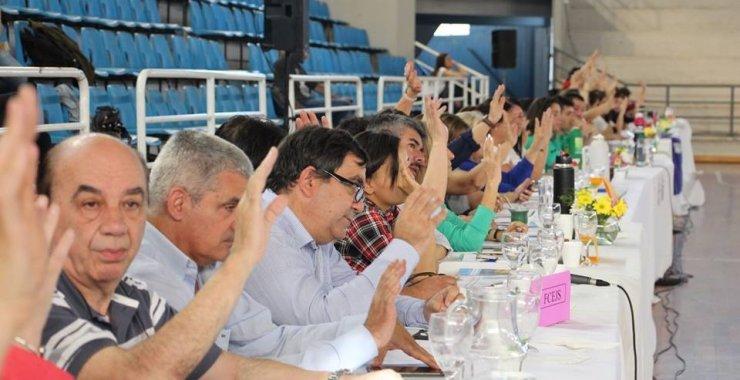 Nuevo reglamento interno para la ejecución de Asambleas Universitarias