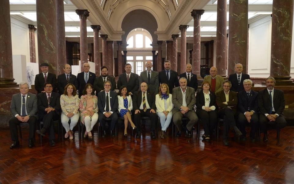 El Consejo de Rectores de AUGM ejecutará postulados de la CRES 2018