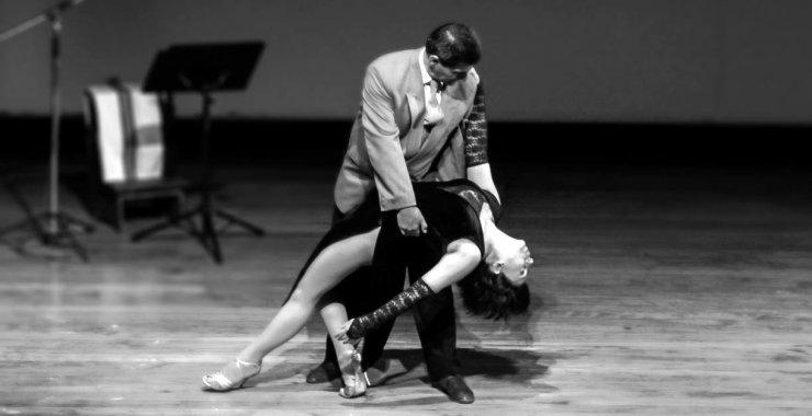 Encuentro de Tango San Juan-San Luis
