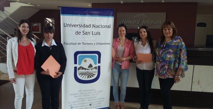 Estudiantes de Turismo y Hotelería realizarán prácticas en Municipios y Hoteles