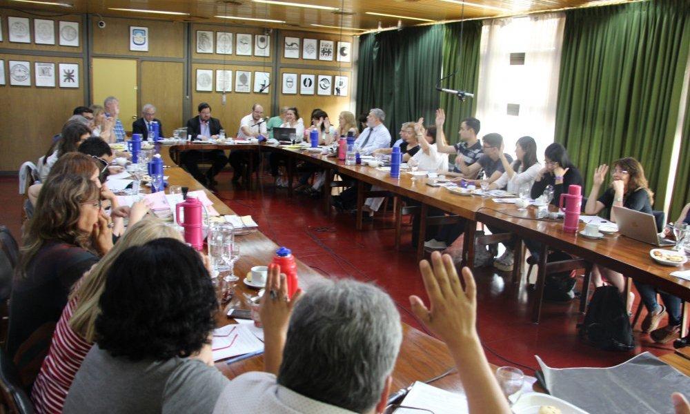Aprobaron el Calendario Electoral de la UNSL y Escuela Normal