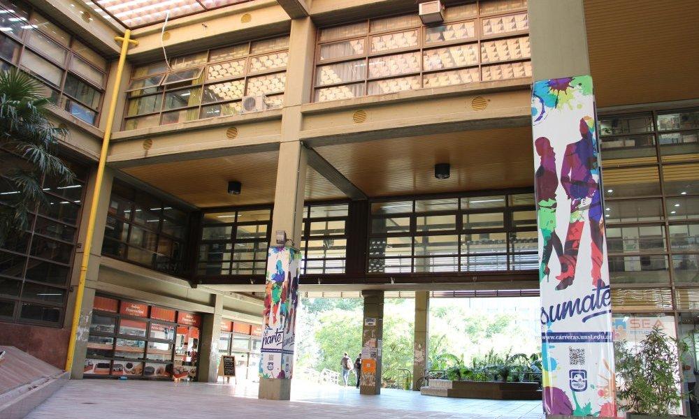Asueto administrativo para el personal nodocente de la Universidad