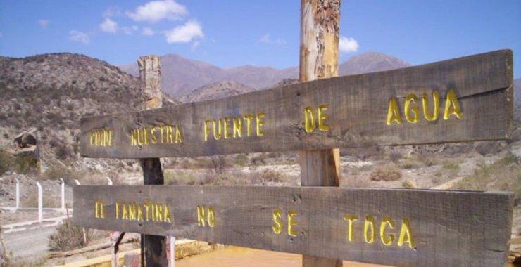 El Pueblo Famatina recibirá el Premio «Rector Mauricio Amílcar López»