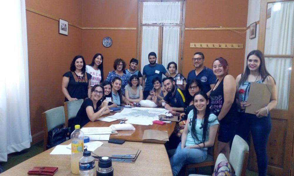 Realizarán el Mapa de la Discriminación de la provincia de San Luis