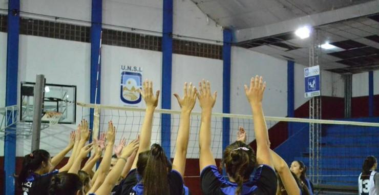 Se pone en marcha un nuevo año deportivo en la UNSL