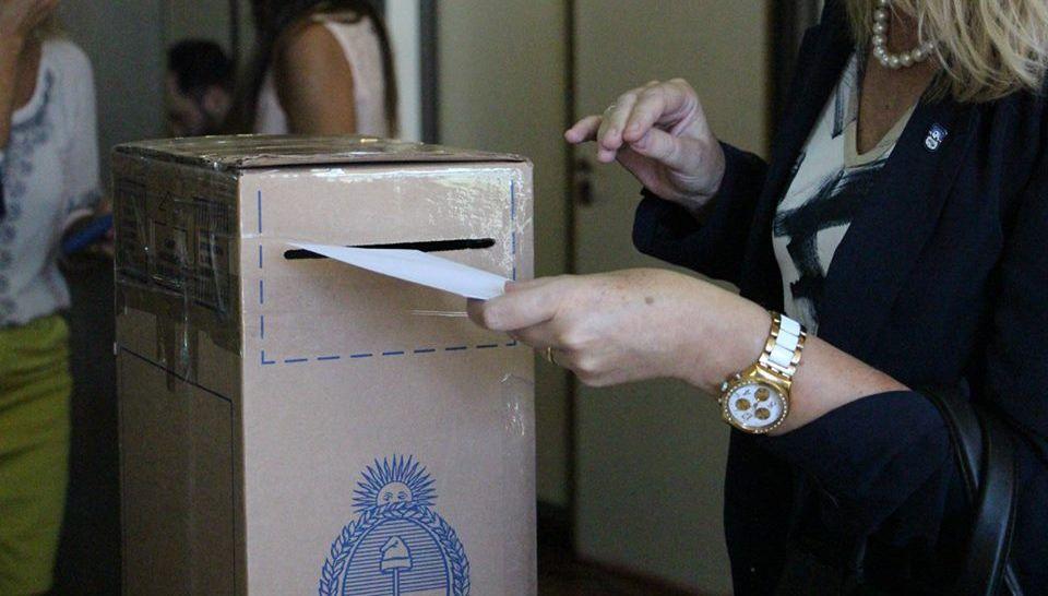 Elecciones 2019: Cronograma Electoral UNSL definitivo