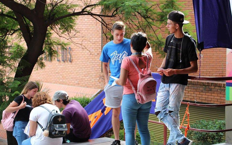 Más de once mil estudiantes interesados en el ingreso 2019