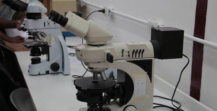 El Laboratorio de Microscopía adquirió nuevo espacio para sus funciones