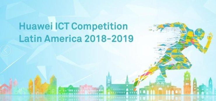 Huawei lanza concurso de talento TIC para estudiantes de ingeniería