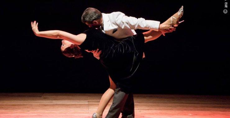 Convocatoria de bailarines para la Compañía de Tango