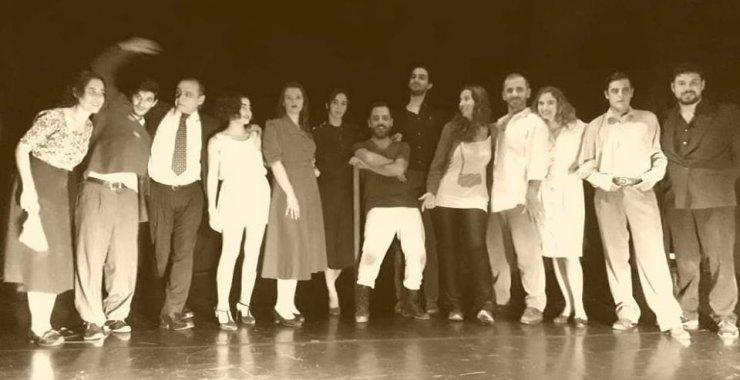 Marathon rumbo a la Fiesta Provincial de Teatro