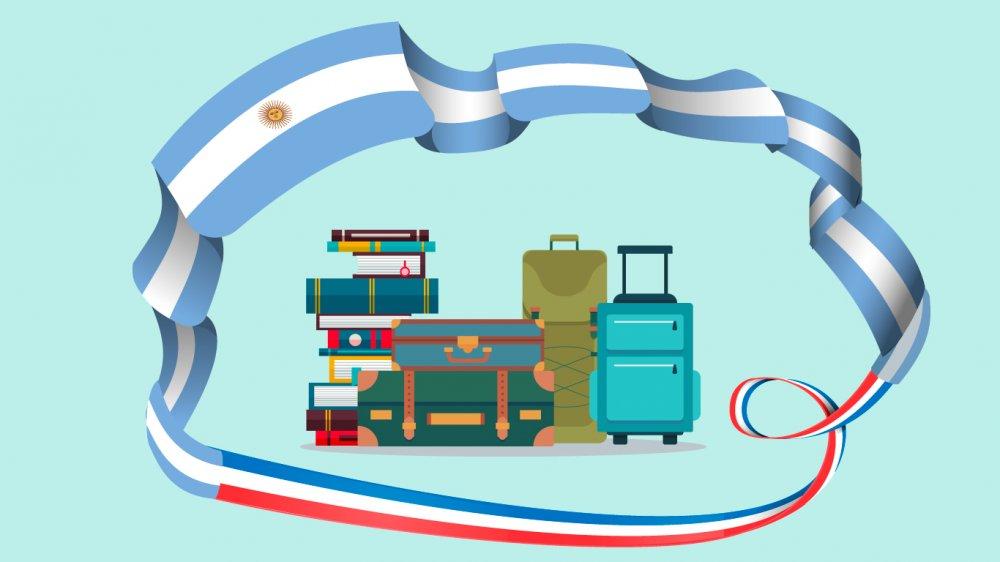 Convocatorias abiertas a proyectos entre Francia y Argentina