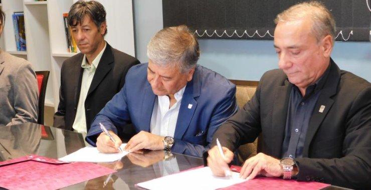 Profesionales de la UNSL dictarán cursos de capacitación en la UPrO