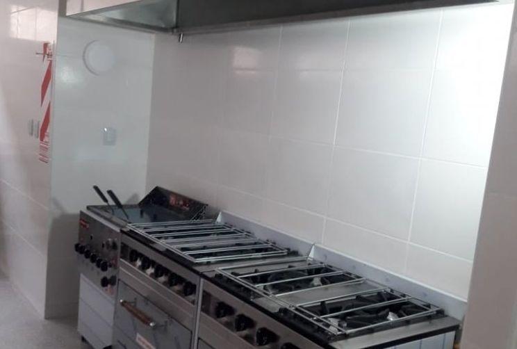 Inaugurarán la cocina para celíacos