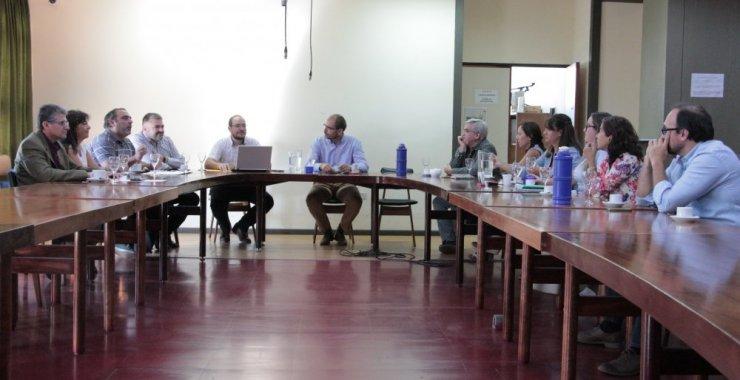 Eligieron los presidentes de las Juntas Electorales de la UNSL y Escuela Normal