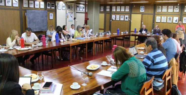 Modificaron el Cronograma de elecciones de la UNSL