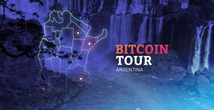 Capacitarán sobre nuevas tendencias: Bitcoin y blockchain