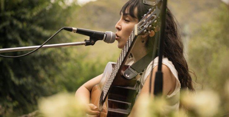 Segunda noche del ciclo: Cuando Cantan las Mujeres