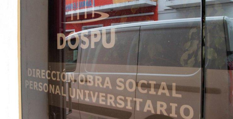 Crearán una Comisión de Jubilados en DOSPU