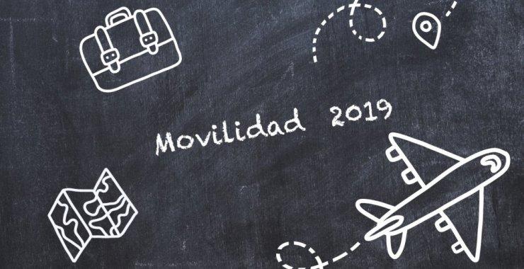 Oportunidades de movilidad para docentes y administrativos