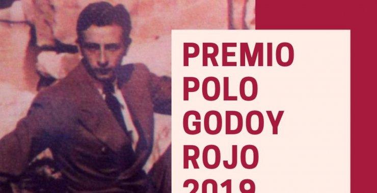 Extienden la convocatoria al Premio Polo Godoy Rojo