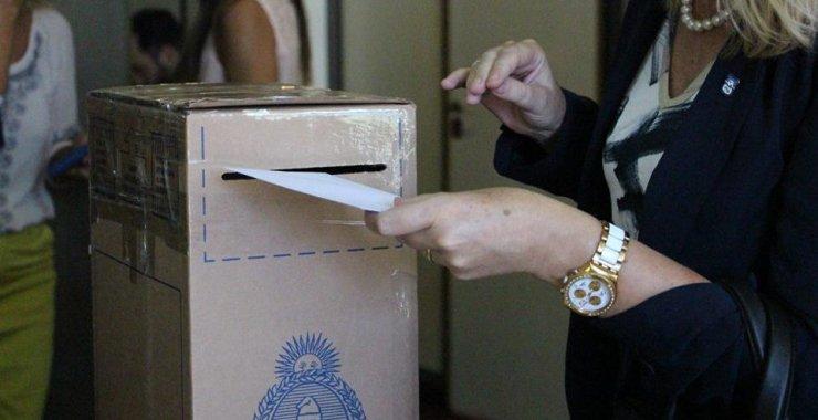 Elecciones ENJPP: presentación de documentación de candidatos