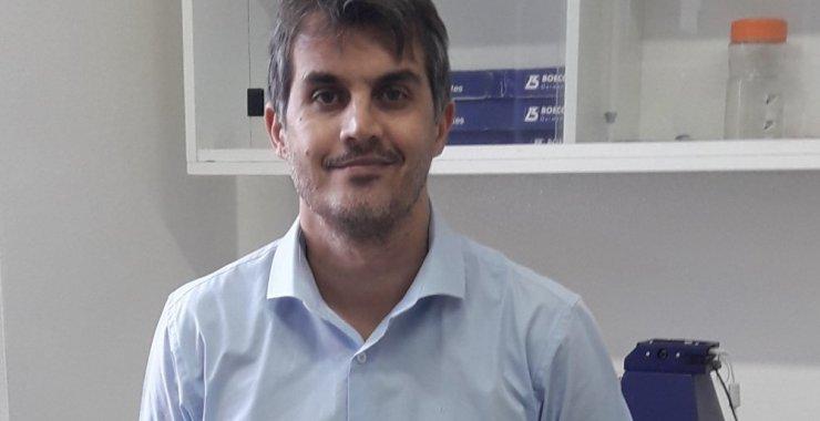 Docente de la UNSL embajador científico entre Argentina y Alemania