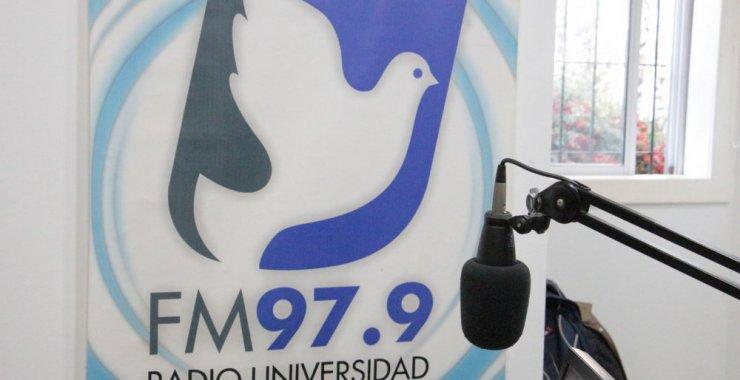 Radio Universidad cumple 28 años junto a sus oyentes