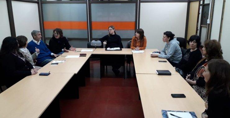 Comenzaron las reuniones de la Unidad de Ecobioética de la UNSL
