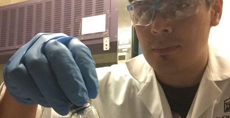 Buscan desarrollar dispositivos basados en materiales inorgánicos nanoestructurados