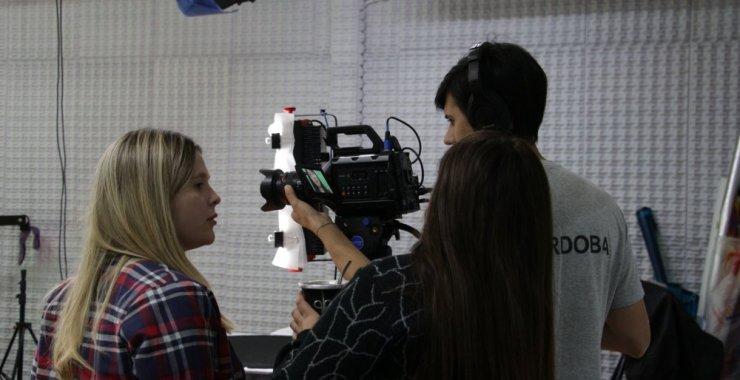 UNSL TV: un nexo entre lo académico y lo profesional