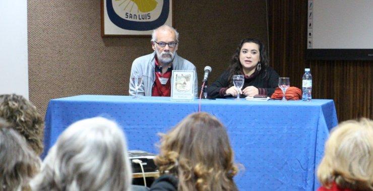 Conociendo a Mauricio López: figura histórica de los Derechos Humanos